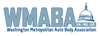 Washington Metropolitan Auto Body Association Logo